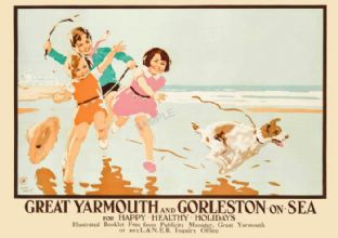 Great Yarmouth & Gorleston -on -Sea